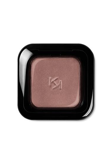 KIKO High Pigment Wet And Dry Eyeshadow 05 Pembe